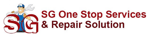 SG One Stop Services & Repair Solutions